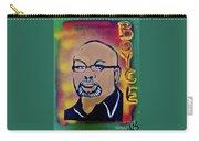 Dr. Boyce Watkins Carry-all Pouch