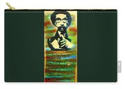 Dr. Cornel West Justice Carry-all Pouch