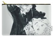 Dr. Jekyll As Mr. Hyde Carry-all Pouch