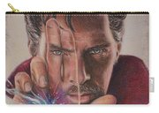 Dr. Strange Carry-all Pouch