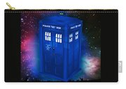 Dr Who Believing Carry-all Pouch