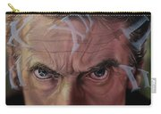 Dr. Who Carry-all Pouch