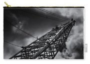 Dragline 553bw Carry-all Pouch