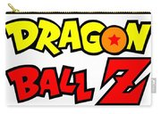 Dragon Ball Z Carry-all Pouch