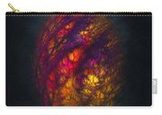Dragon Egg Fractal Art Carry-all Pouch