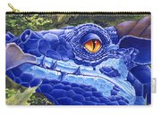 Dragon Eyes Carry-all Pouch