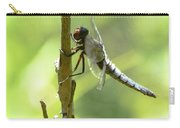 Dragonfly Slow Dance Carry-all Pouch