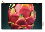 Dragon Fruit Or Pitaya  Carry-all Pouch