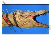 Dragon Panoramic Carry-all Pouch