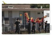 Dragon Parade Camarillo Year Of The Dog 2018 Carry-all Pouch