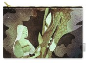 Dragon Princess Carry-all Pouch