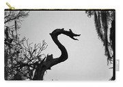 Dragon Shaped Tree Carry-all Pouch
