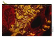 Dragon Skull Carry-all Pouch