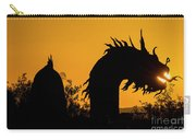 Dragon Sunrise 1 Carry-all Pouch