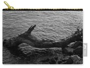Dragon Taking A Drink Carry-all Pouch