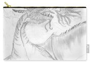 Dragon V. Carry-all Pouch