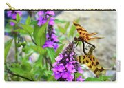 Dragonflies In Summer Carry-all Pouch