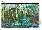 Dragonflies Palace  Carry-all Pouch