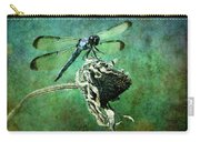 Dragonfly Art Carry-all Pouch