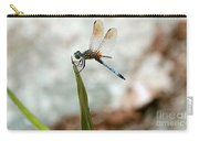 Dragonfly At Cypress Gardens Carry-all Pouch