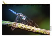 Dragonfly Beauty Carry-all Pouch