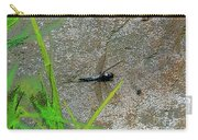 Dragonfly A Carry-all Pouch