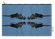 Dragonfly Composite Color Carry-all Pouch
