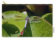 Dragonfly Carry-all Pouch