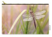 Dragonfly Dreams Carry-all Pouch