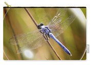 Dragonfly In A Bubble Carry-all Pouch