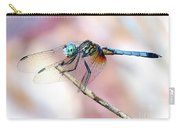 Dragonfly In Balance Carry-all Pouch