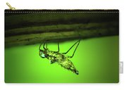Dragonfly Nymph Carry-all Pouch