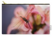 Dragonfly Serenity Carry-all Pouch