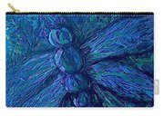 Dragonfly Series B Carry-all Pouch
