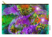 Dragons Abstract. Carry-all Pouch