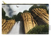 Dragons Den Canyon Carry-all Pouch