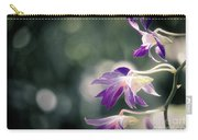 Dragons In The Orchids Carry-all Pouch