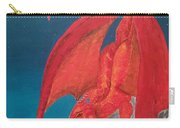 Dragons Love Carry-all Pouch