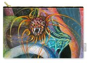 Dragons Three Carry-all Pouch