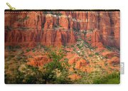 Drama In Sedona Carry-all Pouch