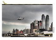Drama In The City 8 Carry-all Pouch