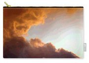 Dramatic Cloud Painting Carry-all Pouch