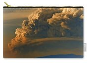 Dramatic Clouds Carry-all Pouch