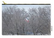 Drapeau Canadien / Canadian Flag Carry-all Pouch