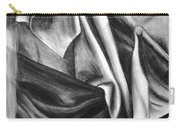 Drapery Still Life Carry-all Pouch
