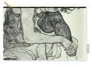 Drawings I Carry-all Pouch