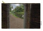 Drayton Footbridge Carry-all Pouch