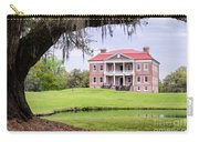 Drayton Hall Mount Pleasant South Carolina Carry-all Pouch
