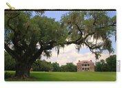 Drayton Hall Plantation Charleston Carry-all Pouch