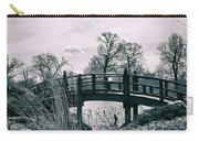 Dream Bridge Carry-all Pouch